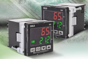SOLO Basic Temperature Controllers