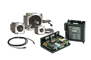 Stepper motors drives for How to program stepper motor with plc