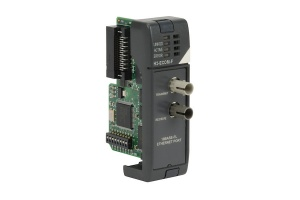 Koyo H2-ECOM100 fiber-optic Ethernet Comm Module